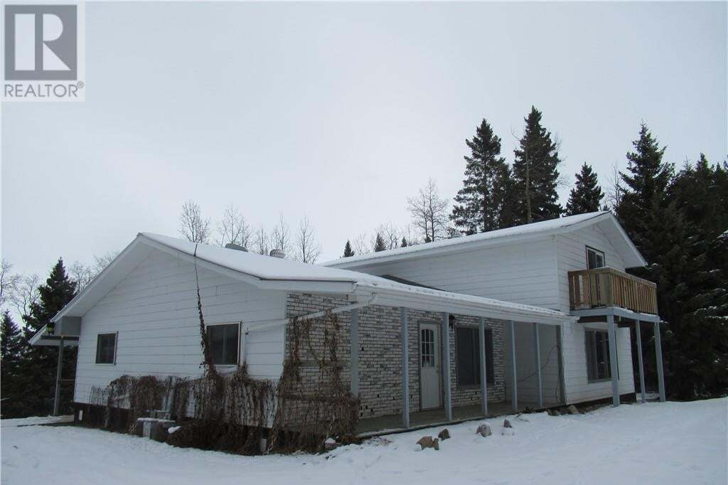 House for sale at 45072 Township Road 36-0  Rural Clearwater County Alberta - MLS: CA0184986