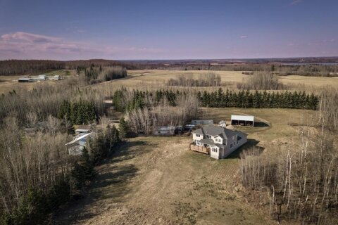 House for sale at 45078 Twp Rd 421  Rural Ponoka County Alberta - MLS: C4243223