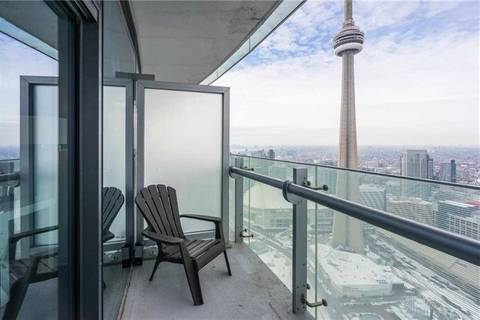 Apartment for rent at 12 York St Unit 4508 Toronto Ontario - MLS: C4647002