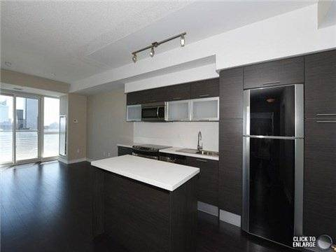 Apartment for rent at 386 Yonge St Unit 4508 Toronto Ontario - MLS: C4441714