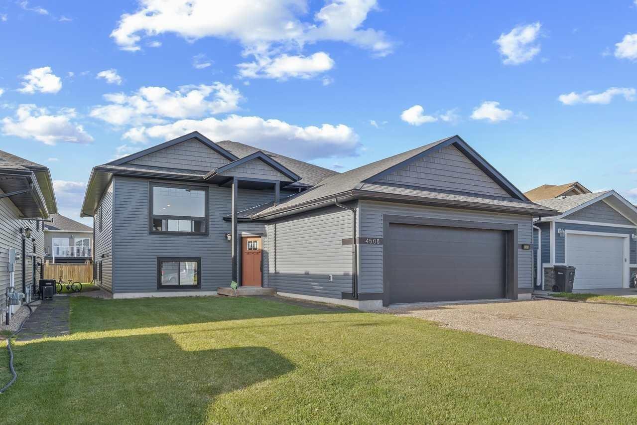House for sale at 4508 65 Av Cold Lake Alberta - MLS: E4209187