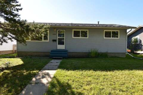 House for sale at 4508 67 St Camrose Alberta - MLS: A1031026