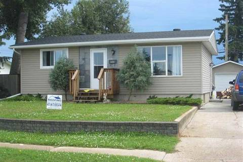 House for sale at 4509 47st.  Wetaskiwin Alberta - MLS: E4147123
