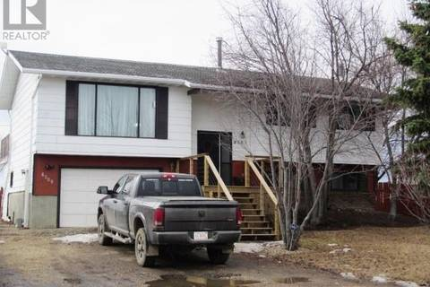 House for sale at 4509 48 Ave Grimshaw Alberta - MLS: GP205033