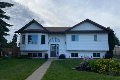 House for sale at 4509 Redwood Place  High Prairie Alberta - MLS: A1038780
