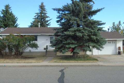 House for sale at 451 15  Fort Macleod Alberta - MLS: A1031567