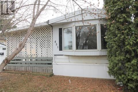 Home for sale at 451 34th St Battleford Saskatchewan - MLS: SK769105