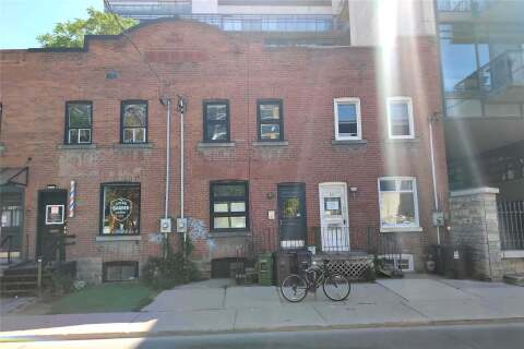Commercial property for lease at 451 Adelaide St Toronto Ontario - MLS: C4885289