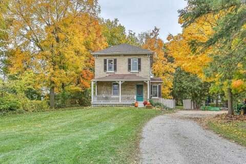 House for sale at 451 Albert St Strathroy Ontario - MLS: 40035399