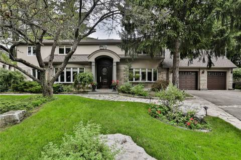 House for sale at 451 Bob-o-link Rd Mississauga Ontario - MLS: W4577027