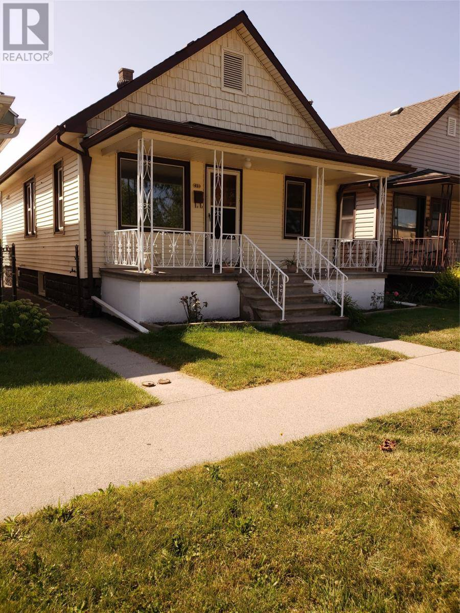 House for sale at 451 Broadhead St Windsor Ontario - MLS: 19022980