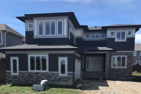 House for sale at 451 Canals Blvd Southwest Airdrie Alberta - MLS: C4172163