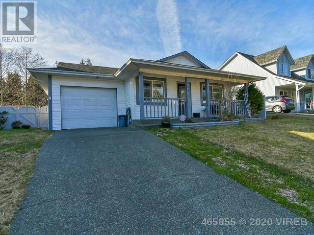 House for sale at 451 Candy Ln Campbell River British Columbia - MLS: 465855