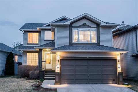 House for sale at 451 Douglas Glen Blvd Southeast Calgary Alberta - MLS: C4242456