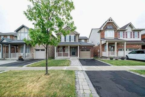 House for sale at 451 Dymott Ave Milton Ontario - MLS: W4523000
