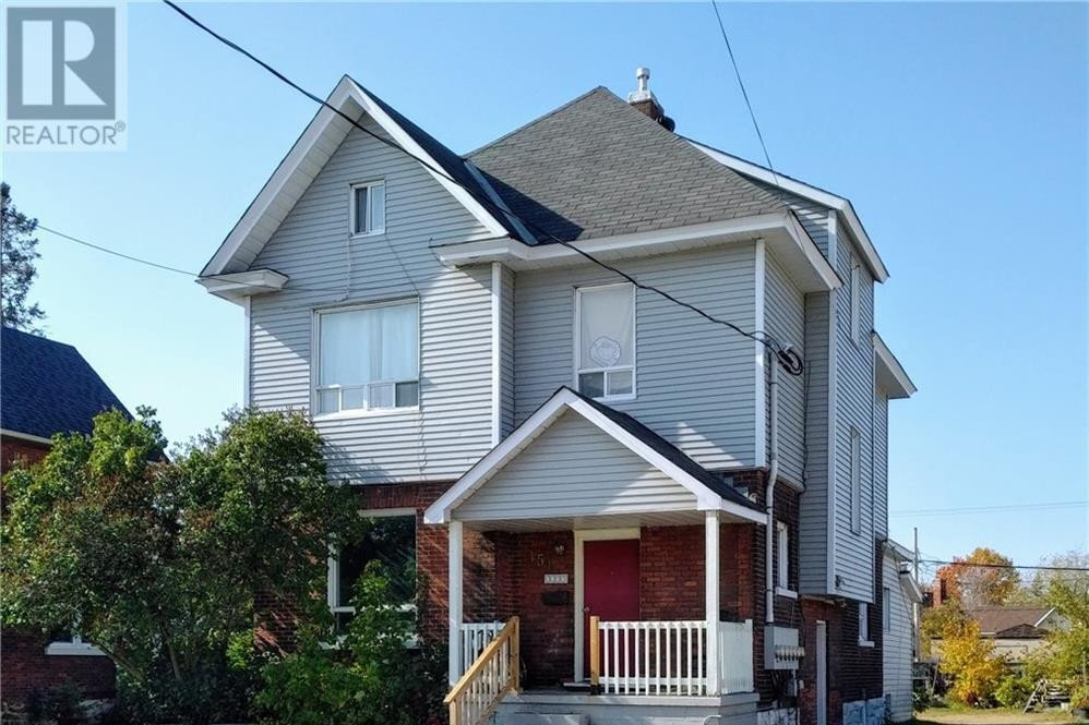 Townhouse for sale at 451 First Ave West North Bay Ontario - MLS: 40037539