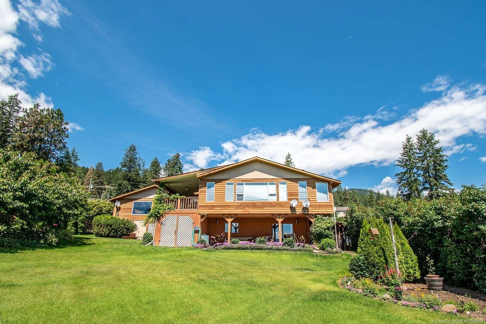House for sale at 451 Galway Pl Vernon British Columbia - MLS: 10208464