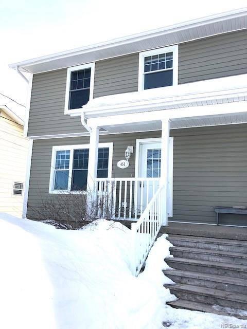 House for sale at 451 Golf St Bathurst New Brunswick - MLS: NB042276