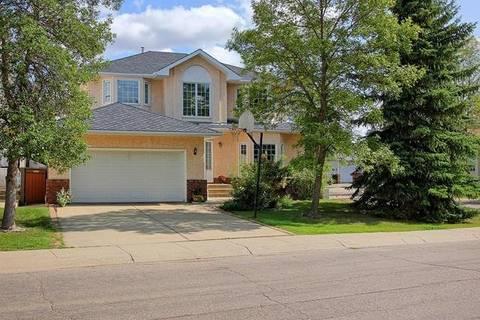 House for sale at 451 Heffernan Dr Nw Edmonton Alberta - MLS: E4137308