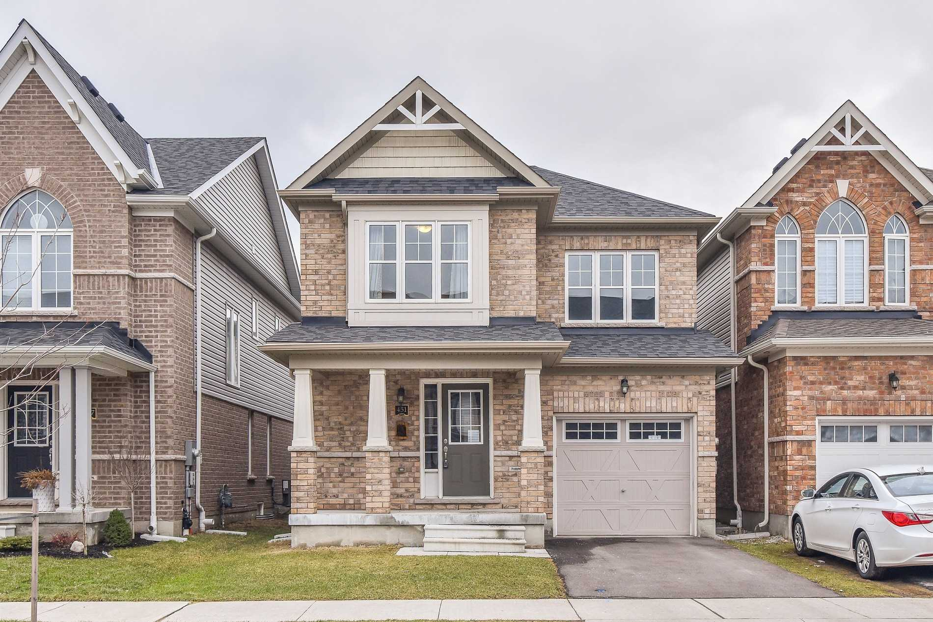 For Sale: 451 Linden Drive, Cambridge, ON | 4 Bed, 3 Bath House for $639900.00. See 20 photos!