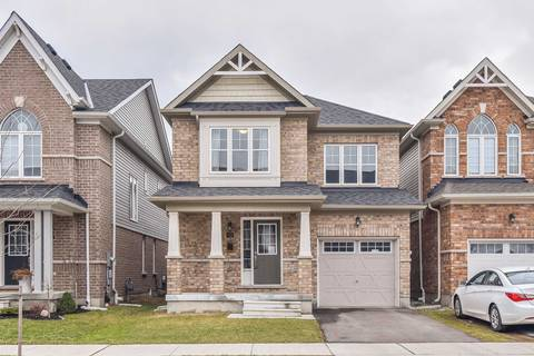 House for sale at 451 Linden Dr Cambridge Ontario - MLS: X4669538
