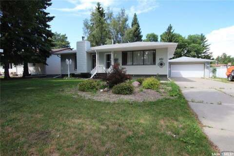 House for sale at 451 Mountview Rd Yorkton Saskatchewan - MLS: SK803588