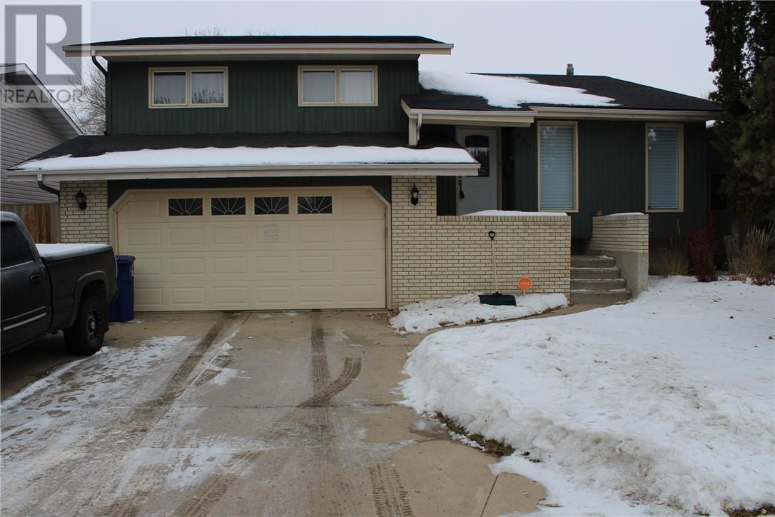 For Sale: 451 Perreault Lane, Saskatoon, SK | 4 Bed, 2 Bath House for $474,900. See 23 photos!