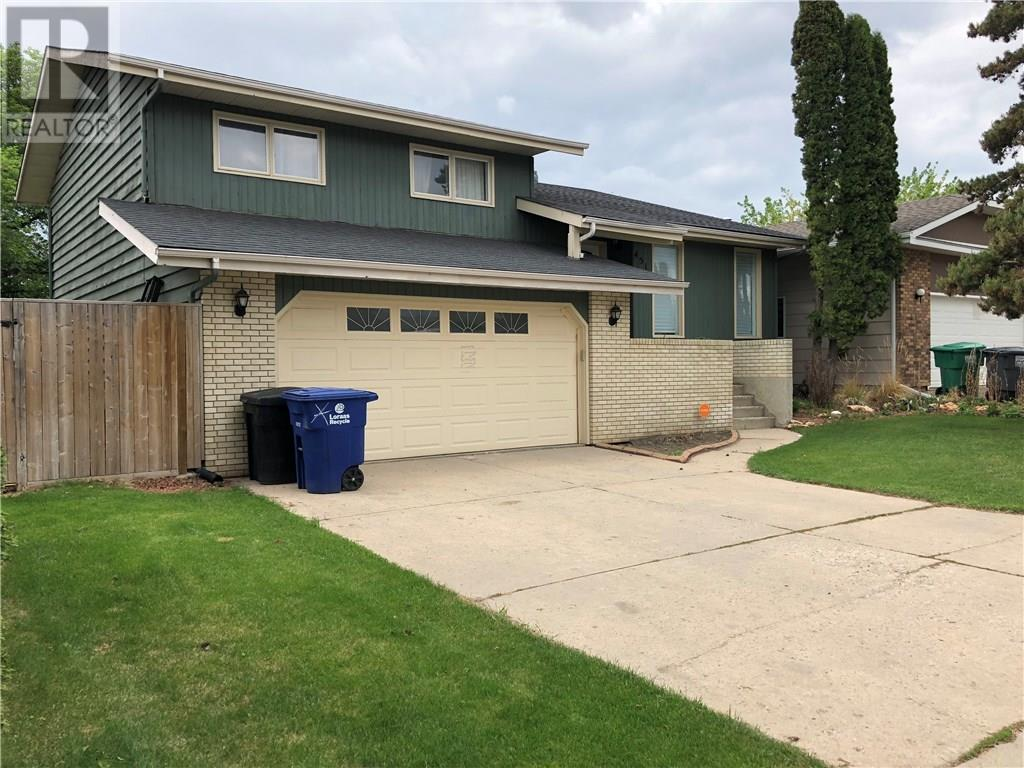 For Sale: 451 Perreault Lane, Saskatoon, SK | 4 Bed, 3 Bath House for $464,800. See 20 photos!