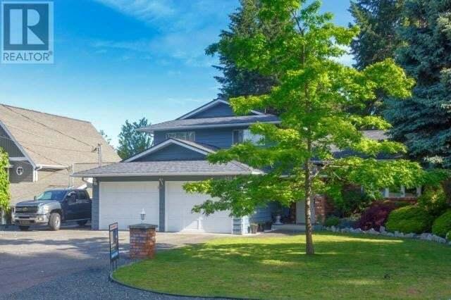 House for sale at 451 Quatna Rd Qualicum Beach British Columbia - MLS: 469384