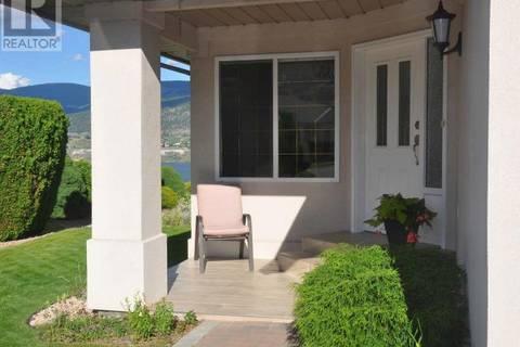 House for sale at 451 Ridge Pl Penticton British Columbia - MLS: 172921