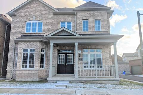 House for sale at 451 Riverlands Ave Markham Ontario - MLS: N4751314