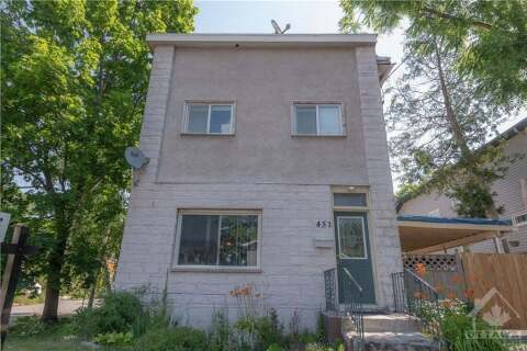 Residential property for sale at 451 Roosevelt Ave Ottawa Ontario - MLS: 1199993