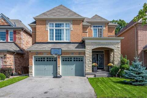 House for sale at 451 Summerlyn Tr Bradford West Gwillimbury Ontario - MLS: N4913450