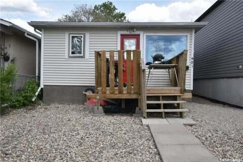 House for sale at 451 Toronto St Regina Saskatchewan - MLS: SK815027