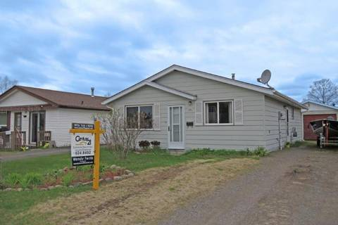 House for sale at 451 Wentworth Cres Thunder Bay Ontario - MLS: TB191555