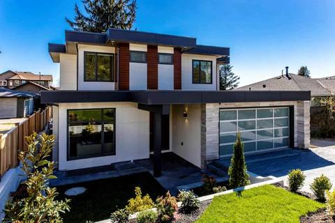 House for sale at 451 Windsor Rd W North Vancouver British Columbia - MLS: R2394808