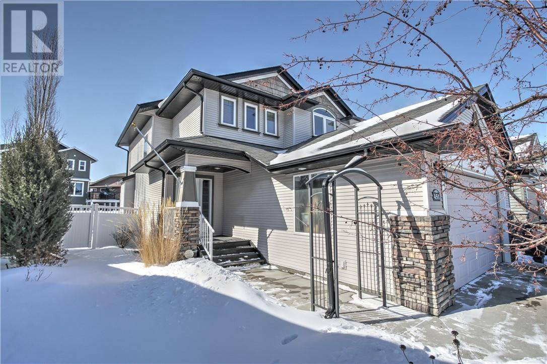 House for sale at 451 Wishart St Red Deer Alberta - MLS: ca0184160