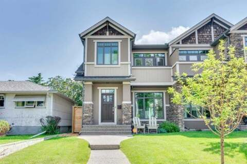 Townhouse for sale at 4510 16a St SW Calgary Alberta - MLS: A1019067