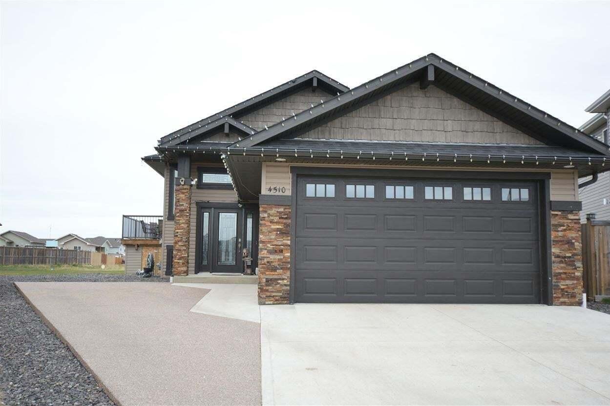 House for sale at 4510 38 St Bonnyville Town Alberta - MLS: E4185543