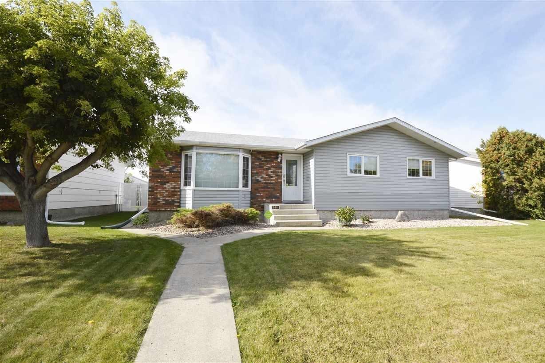 House for sale at 4510 44 St Bonnyville Town Alberta - MLS: E4215752