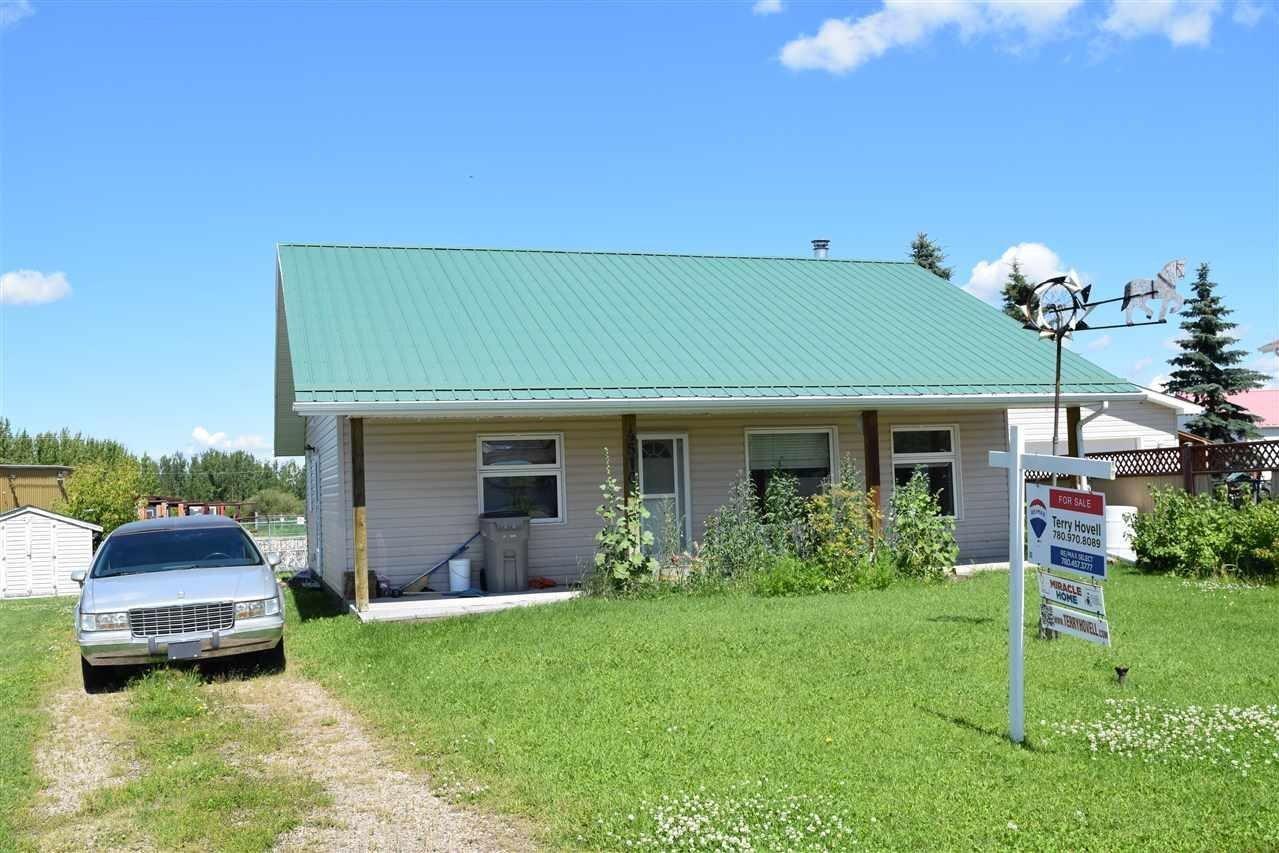 House for sale at 4510 49 Av Thorsby Alberta - MLS: E4183999