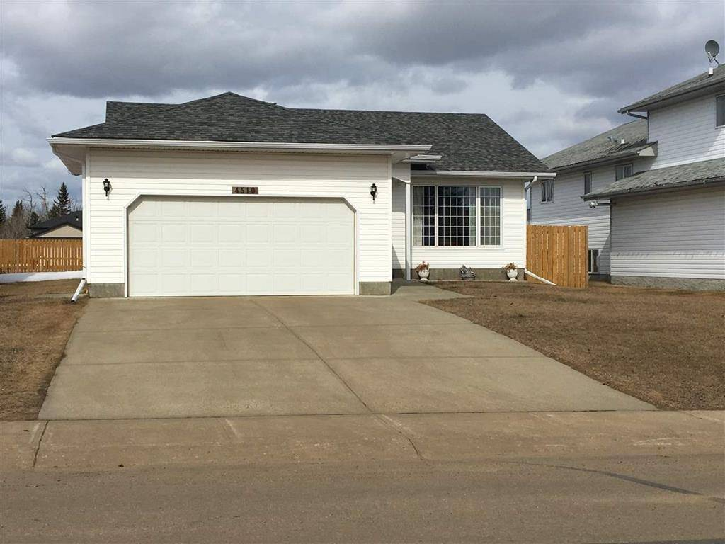 House for sale at 4510 55 Ave Smoky Lake Town Alberta - MLS: E4192230