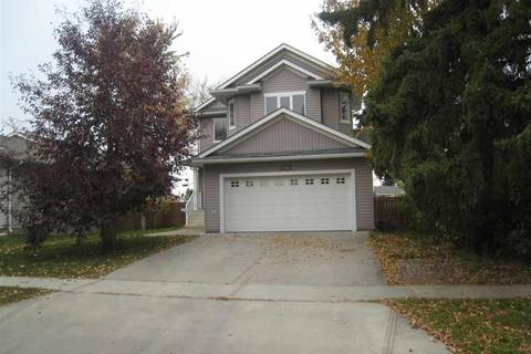 House for sale at 4510 55 Ave Wetaskiwin Alberta - MLS: E4142448