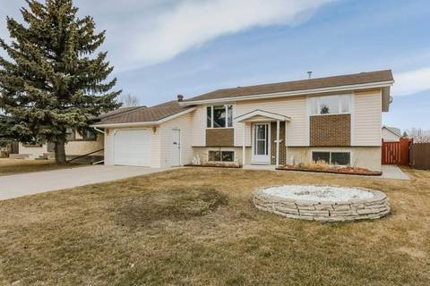 House for sale at 4510 56 Ave Wetaskiwin Alberta - MLS: E4150382