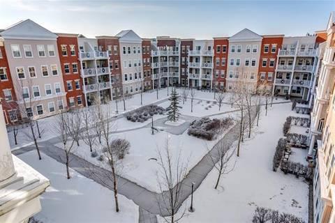 Condo for sale at 5605 Henwood St Southwest Unit 4510 Calgary Alberta - MLS: C4281677
