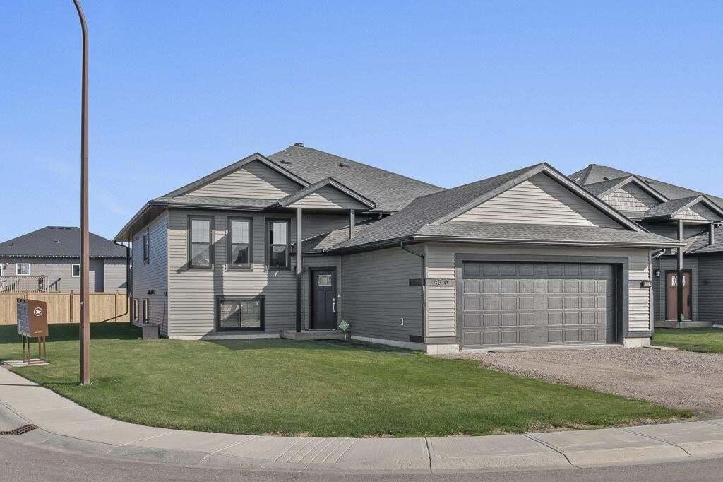 House for sale at 4510 65 Av Cold Lake Alberta - MLS: E4144540