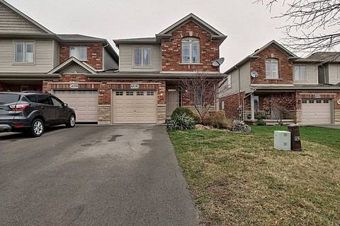 Townhouse for sale at 4510 Comfort Cres Lincoln Ontario - MLS: X4734696