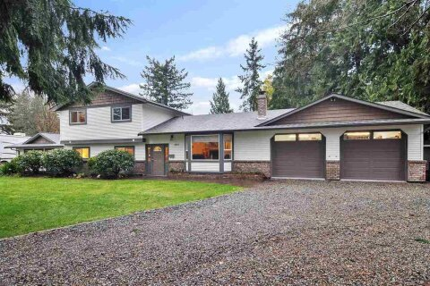 House for sale at 4510 Saddlehorn Cres Langley British Columbia - MLS: R2520613