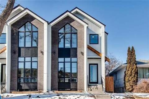 Townhouse for sale at 4511 16a St Southwest Calgary Alberta - MLS: C4296987