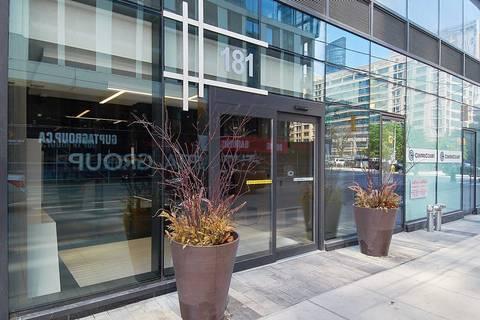 Apartment for rent at 181 Dundas St Unit 4511 Toronto Ontario - MLS: C4733984